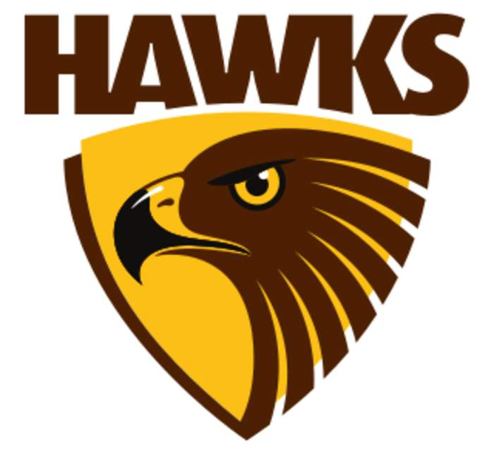 Kennett and Clarkson: the game behind the game at Hawthorn