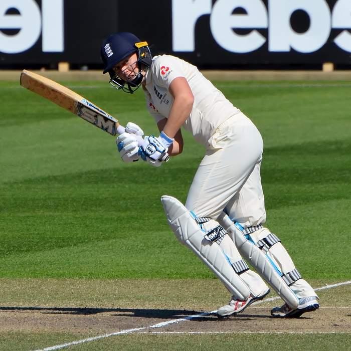 Australia v England: Heather Knight leads side to victory