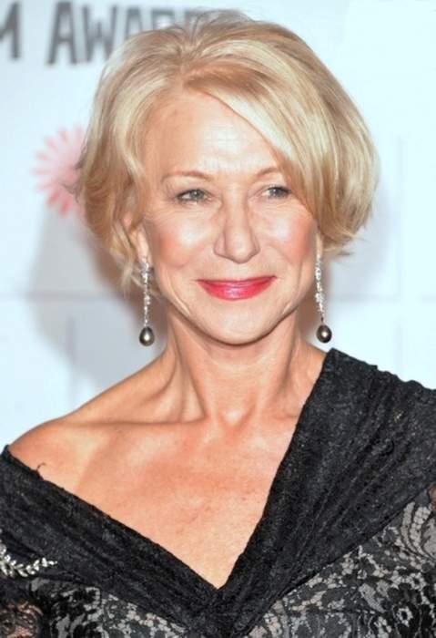 Helen Mirren and Ian McKellen co-star in