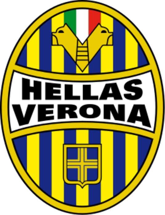 Hellas Verona 1-1 Juventus: Cristiano Ronaldo goal not enough for Juve win
