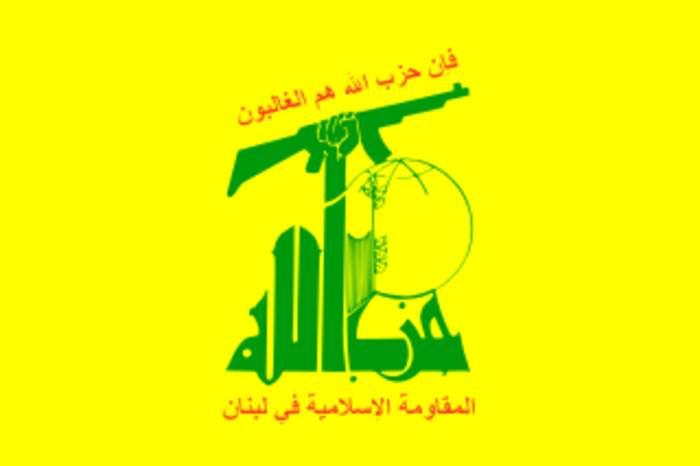 Lebanon's Hezbollah downs Israeli drone: Al-Manar TV