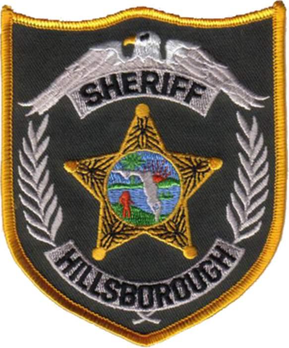 Hillsborough County Sheriff's Office (Florida)