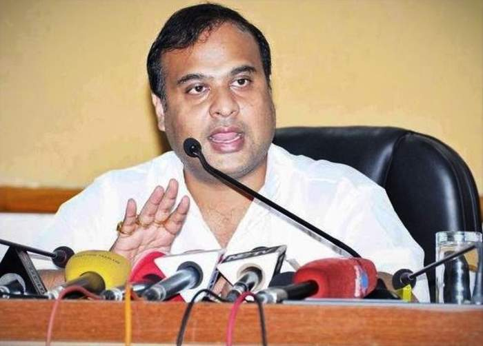 A combo package to save the persecuted: Himanta