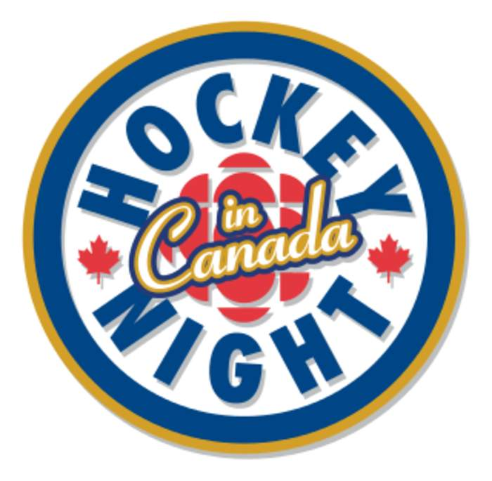 Hockey Night in Canada on CBC: Stanley Cup Playoffs - Winnipeg at Montreal - Game 4