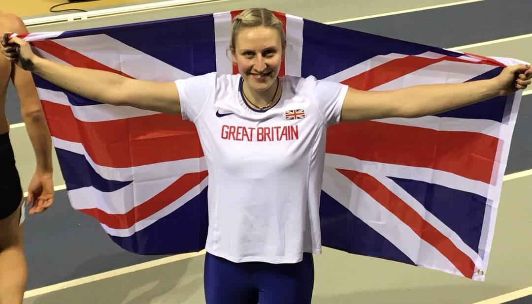 Tokyo Olympics: GB's Holly Bradshaw wins bronze in the women's pole vault