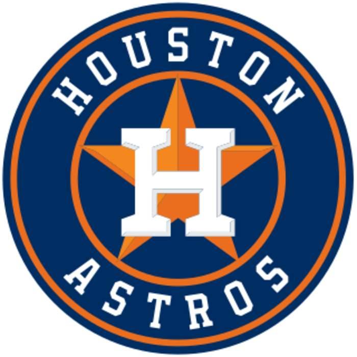 Nationals stun Astros to win maiden World Series title