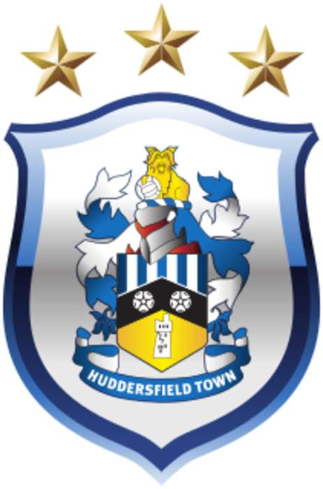 Huddersfield Town: Football Association requests club's 'observations' over 2019-20 kit
