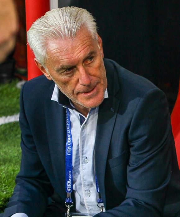 News24.com | Bafana coach Hugo Broos won't intervene with the Olympic-bound Under-23s