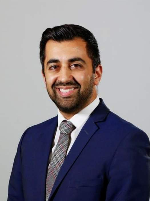 Scottish election 2021: Liberal Party member suspended over Yousaf confrontation