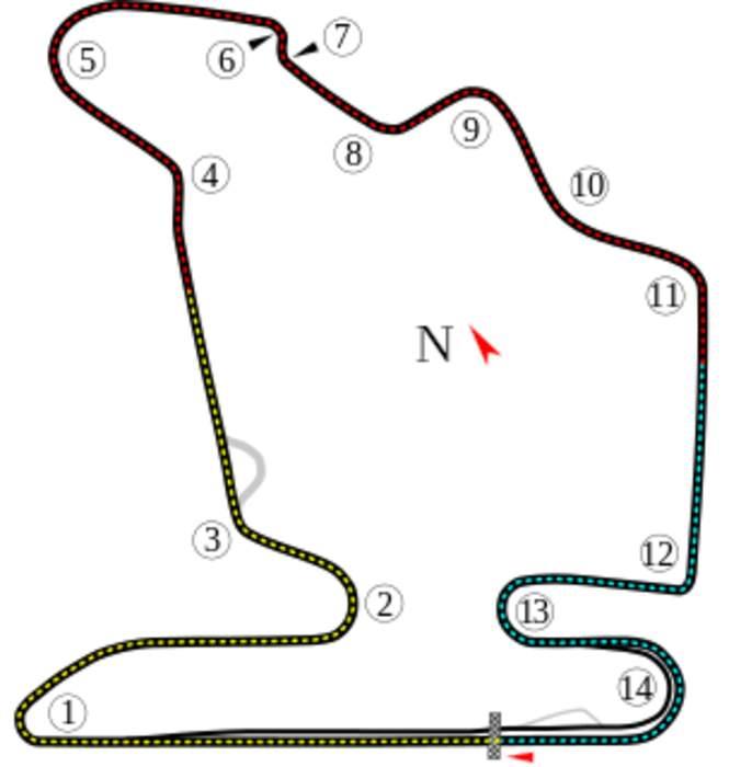 Hungarian Grand Prix: Max Verstappen frustrated as pressure intensifies