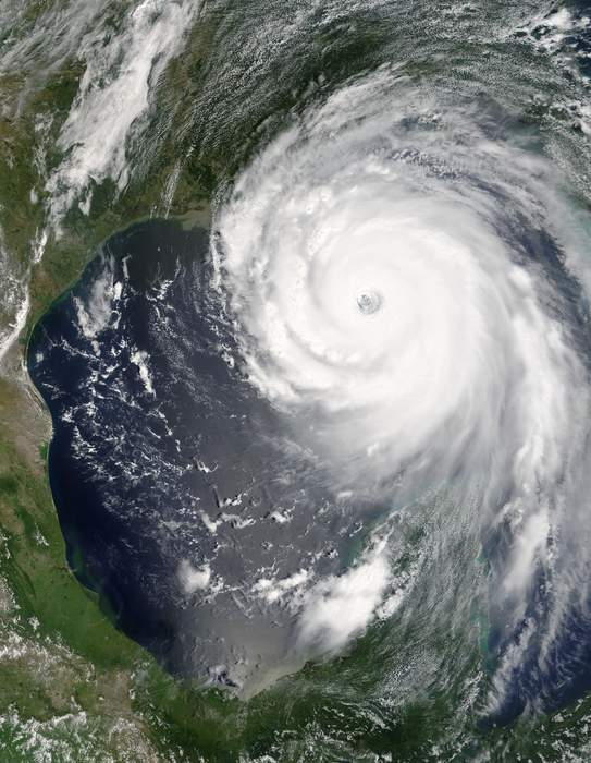 Ida is among strongest hurricanes to ever hit the US. But it could have been worse.