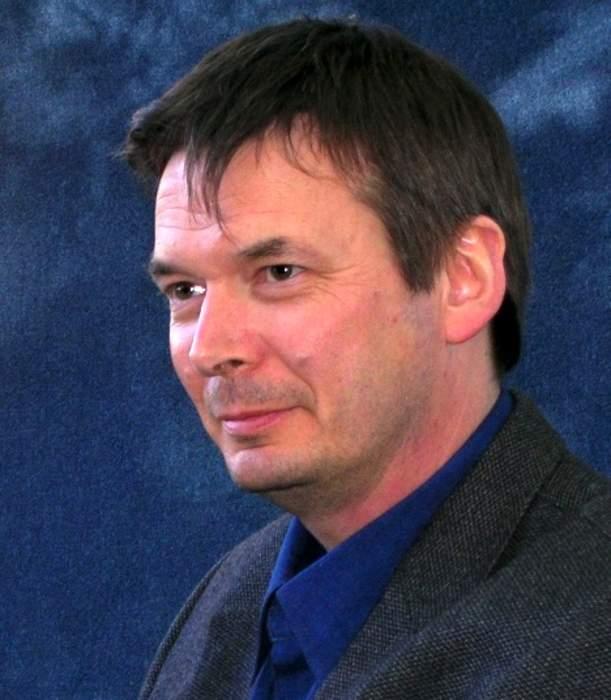 Ian Rankin's son 'forgotten' by vaccine programme