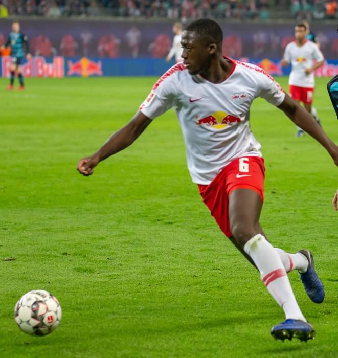 Liverpool pursuing RB Leipzig defender Ibrahima Konate as Ozan Kabak set to leave