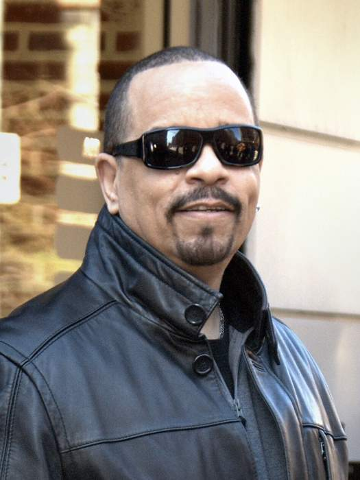 Ice-T Says New Season of 'SVU' Tackles Police, Racism Issues Head-On