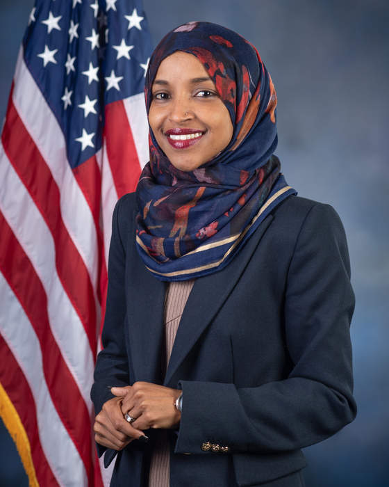 Top Dems rebuke Ilhan Omar for US, Israel comparison to terrorist groups: 'no moral equivalency'