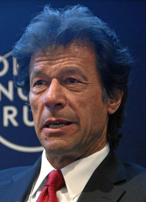 Pakistani PM's ex-wives criticise his comments linking rise in rape cases to how women dress