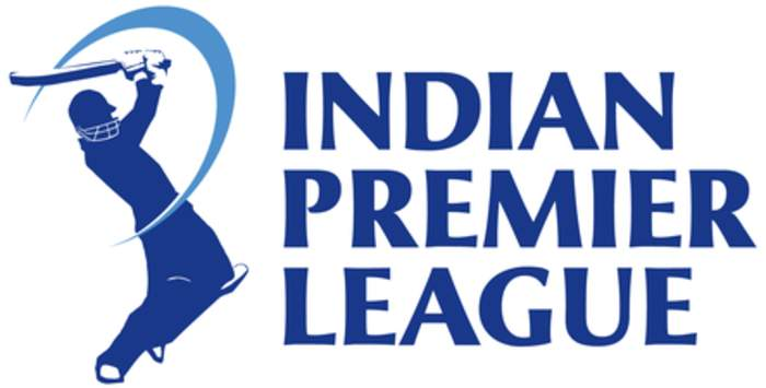 Indian Premier League Twenty20 cricket tournament suspended 'immediately' amid COVID-19 crisis
