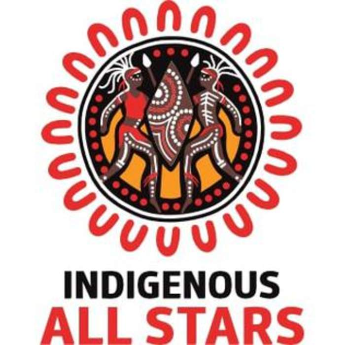 Maori Ferns shine to outclass Indigenous All Stars in Townsville