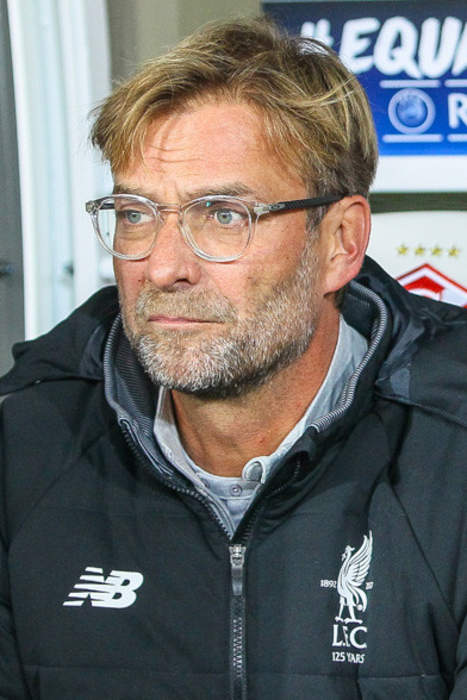'Nothing will be carried over from last Merseyside derby', says Klopp