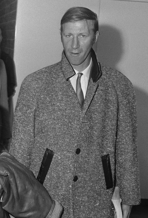 Jack Charlton: Tributes paid by England, Republic of Ireland and former clubs
