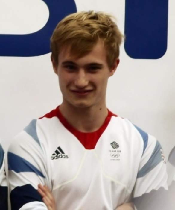 Tokyo Olympics: GB diver Jack Laugher wins bronze in men's 3m springboard