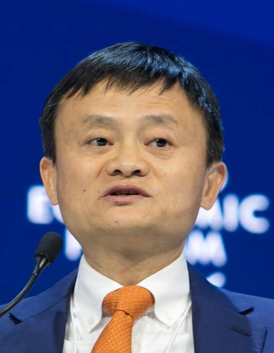 China set to demand break-up of Jack Ma's fintech giant Alipay