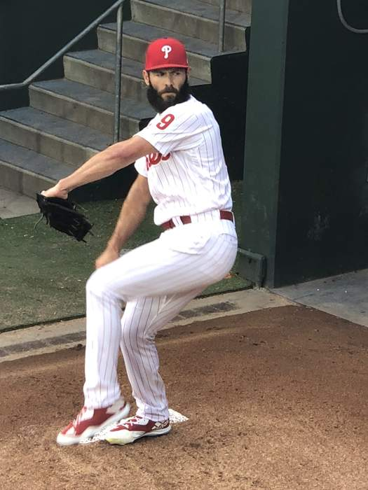Cubs release struggling Jake Arrieta: Pitcher won Cy Young, World Series in first tour with Chicago