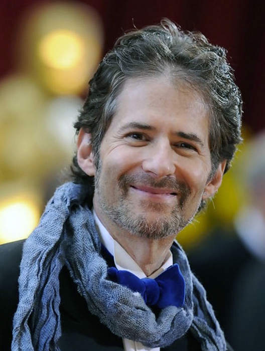 Hollywood composer's plane involved in deadly crash