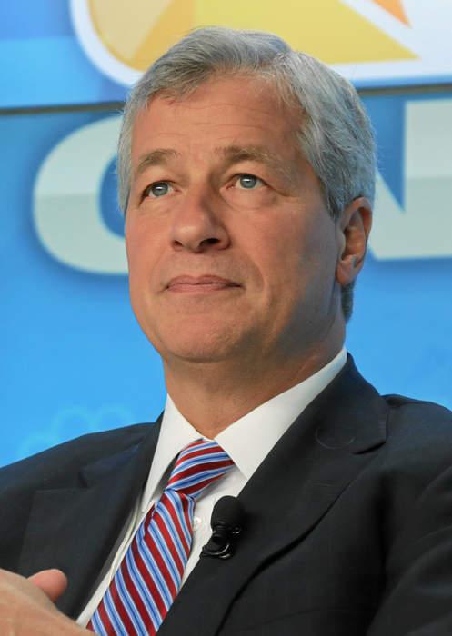 JPMorgan Chase CEO's $100 million plan to turn Detroit around
