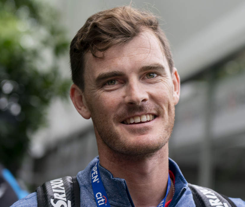 Australian Open 2021: Jamie Murray on Melbourne life, quarantine & Football Manager