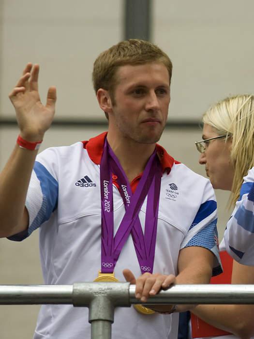 Tokyo Olympics: Jason Kenny and Jack Carlin progress in men's sprint, Katy Marchant through to keirin quarter-finals
