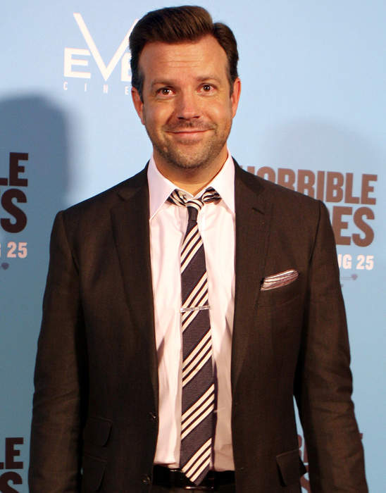 5 things to know about 'Ted Lasso' star Jason Sudeikis