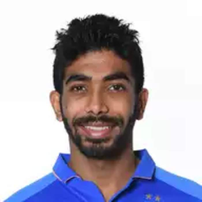 England v India: Jasprit Bumrah sets up tourists' win at The Oval