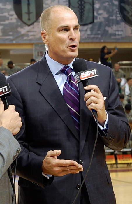 ESPN's Jay Bilas Weighs In On Student-Athlete Compensation Via NIL Vote