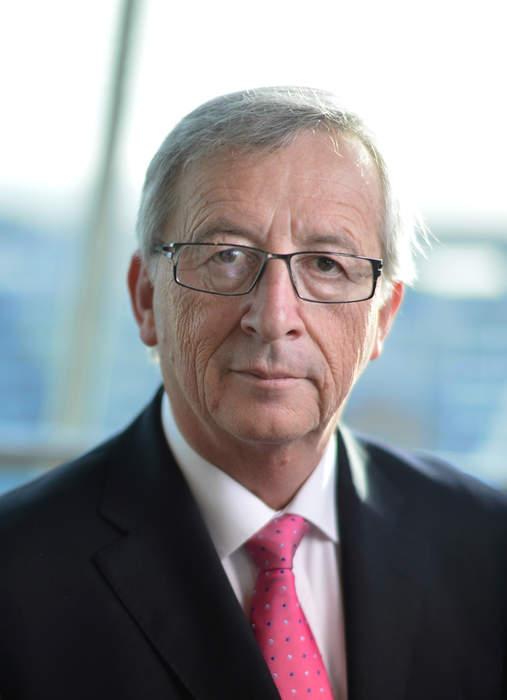 EU's Juncker says blocking membership for North Macedonia and Albania 'a historic error'