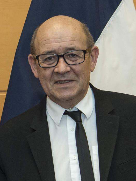 France recalls ambassador to Australia