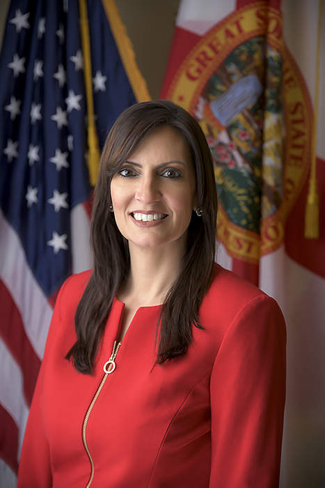Florida Lt. Gov. Jeanette Nuñez Discusses The Latest On Surfside Condo Collapse