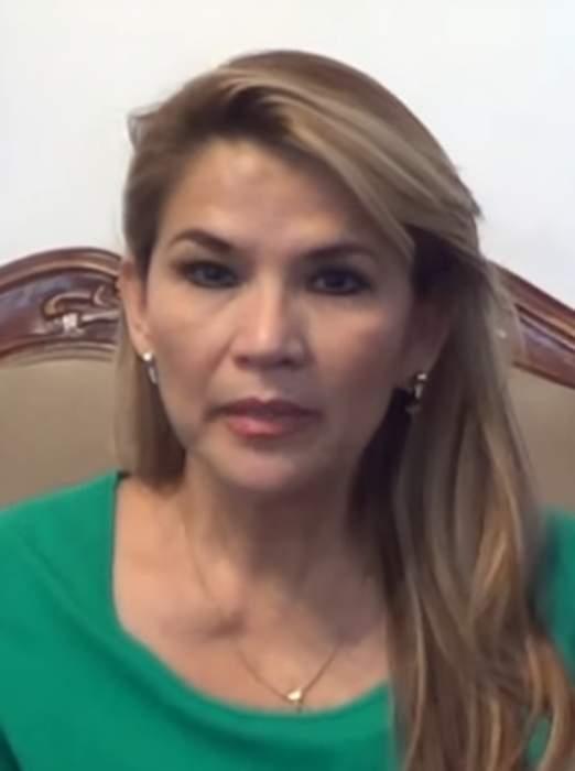 Bolivia: Ex-president Anez to serve pre-trial detention