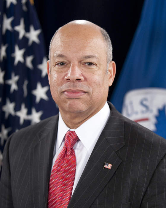 Homeland Security Secretary Jeh Johnson unveils modified terror alert system