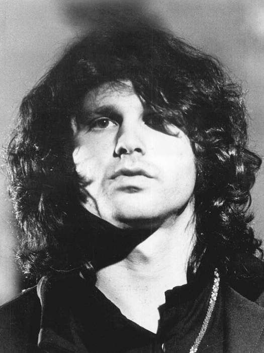 Burford breaks through myth to bring Jim Morrison's story to stage