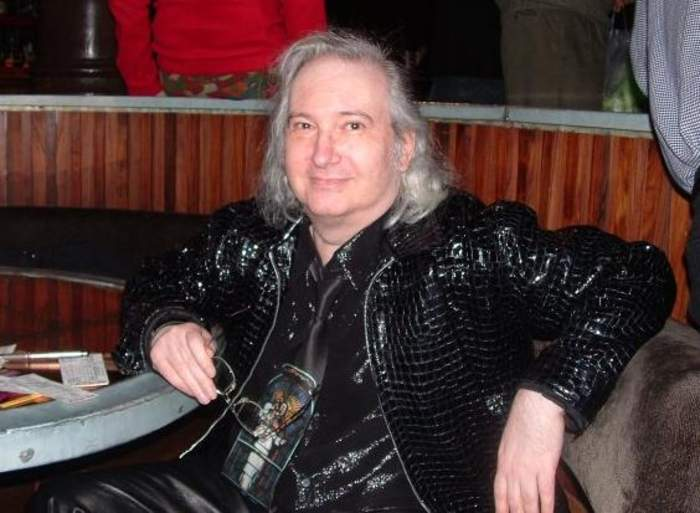 'Bat Out of Hell' songwriter and producer Jim Steinman dies at 73