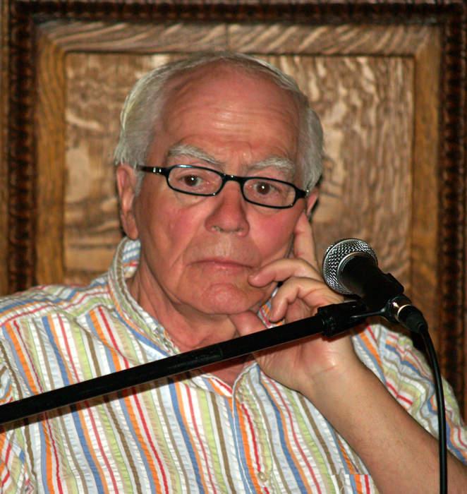 From 2008: Newspaper man Jimmy Breslin