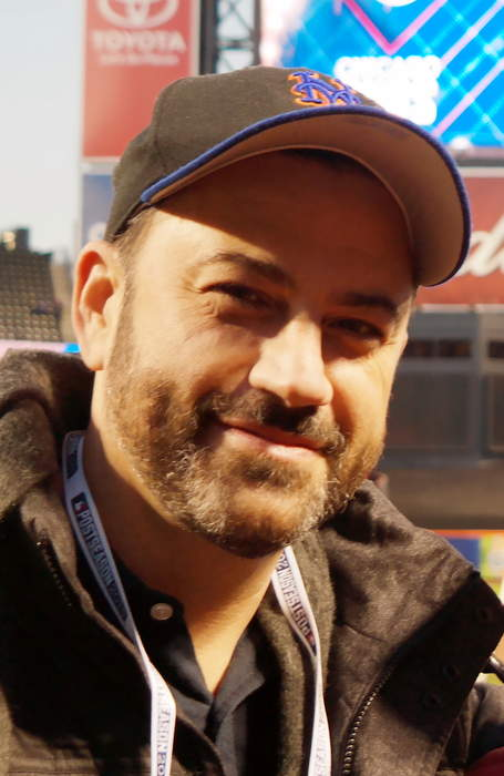 Jimmy Kimmel gets college football bowl game in Los Angeles named after him