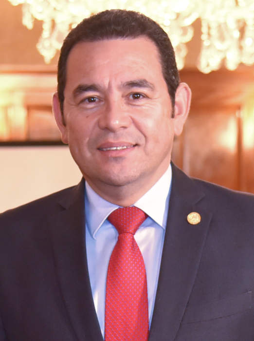 Son, brother of Guatemalan President Morales acquitted of corruption