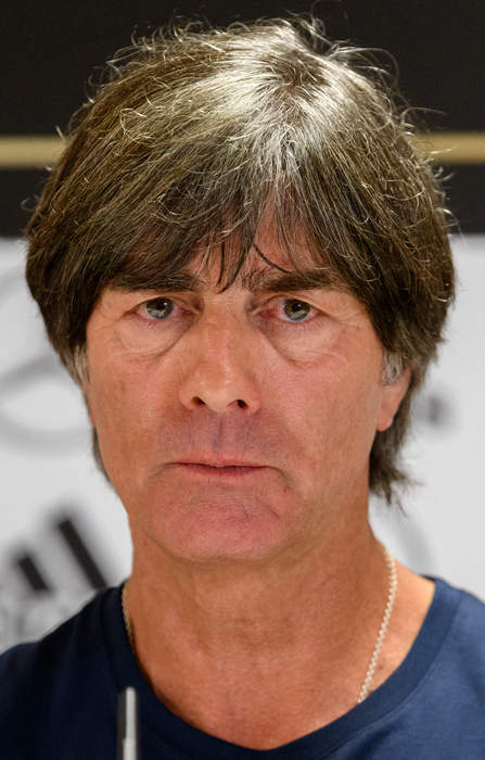 Euro 2020: Jurgen Klinsmann profiles Germany's outgoing boss Joachim Low