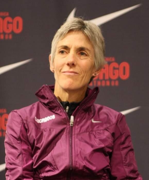 London Marathon: Joan Benoit Samuelson on breaking boundaries