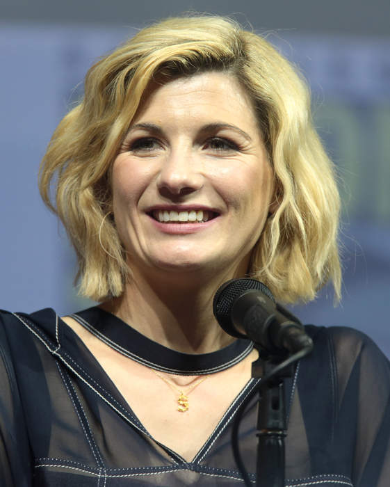 Jodie Whittaker to leave sci-fi series Dr Who in 2022