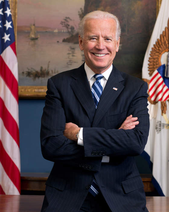 Biden says, 'I don't think the American people are racist,' despite finding 'systemic racism''