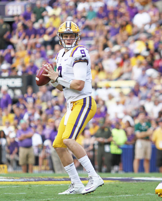 Joe Burrow shoots down notion he wouldn't play for Bengals: 'I'm not going to not play'