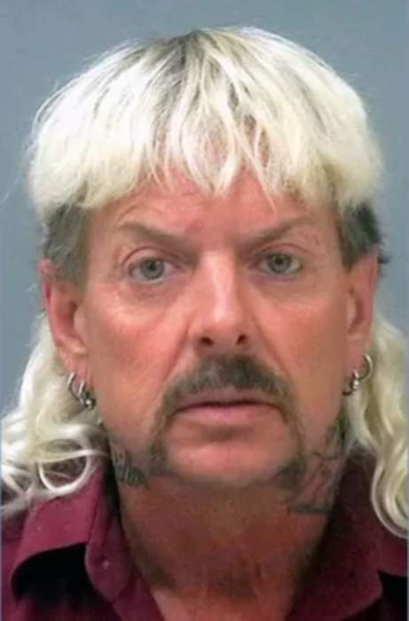 'Tiger King' star Joe Exotic's prison sentenced vacated, court orders resentencing